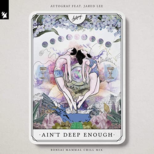 """""""Ain't Deep Enough"""" Bonsai Mammal Chill Mix"""